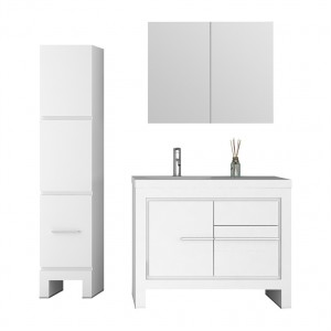 "Jade 3521-40-00 Bathroom Vanity Sloan Collection (40"")"