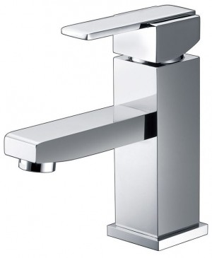 Kodaen Vanity Faucet Polished Chrome (F11107)