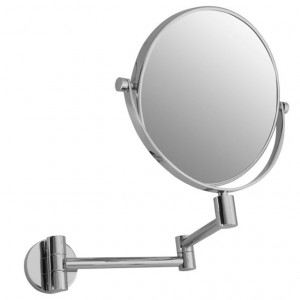 Laloo 2016 C Magnification Mirror Double Arm Extension Wallmount