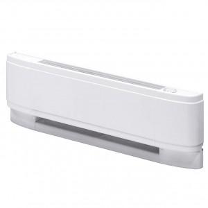 Dimplex LC2507W31/63976 Linear Convector 240 V/750-563 W in White