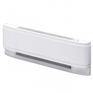 Dimplex LC3010W31/64072 Linear Convector 240 V/750-1000 W in White
