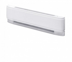 Dimplex LCL7015W51/87149 Draft Barrier Heater 347 V/1500 W in White