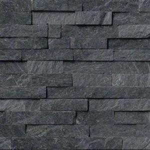 "Ledger Panel Coal Canyon 6"" x 24"" (LPNLQCOACAN624)"