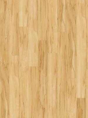 "Floating Vinyl Flooring  WPC  Floorte™  (6""x48""x6.5mm)  128-Luce"