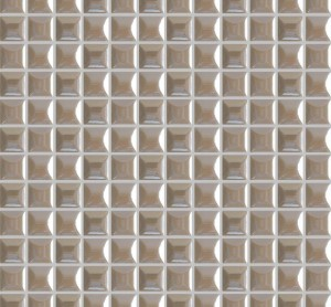 Glass Mosaic ,Mesh-mounted Wall TileEdna (EDNA354B)