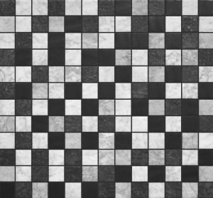 Ceramic Mosaic,Mesh-mounted  Wall TileEssence Carrara (ESS2002691)