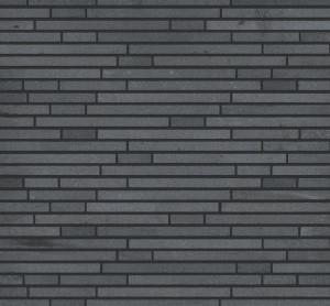 Interlocking Marble,Mesh-mounted Mosaic Wall TileMarble Stick (MHMC21MS)