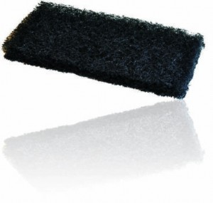 Pad Coarse (Black)