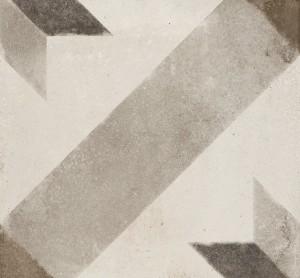 """Porcelain Tiles, Vintage Decor Rosa(8""""x8"""")"""