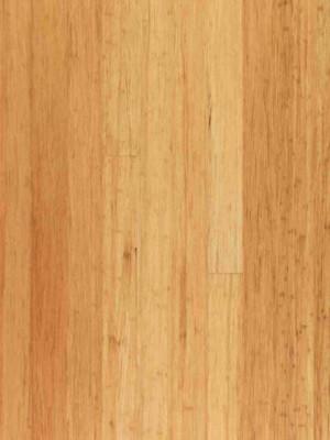 "Bamboo Strand Woven Hardwood Flooring,Natural Click(3-1/2"" x 5/8"") - 101019"