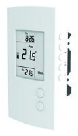Momento Controls (Thermostat) For Floor Heating System Programmable (OTH600P-GA)
