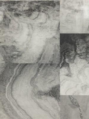 "Porcelain Tiles Onica, Mid Grey (12""x24"")"