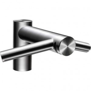 Dyson Airblade 247659-01 Wash & Dry Tap, Short