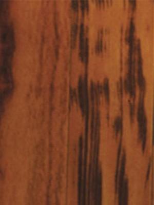 "Sunca Tigerwood Exotic Wood Select & Better Natural (4-1/2"" x 3/4"")"