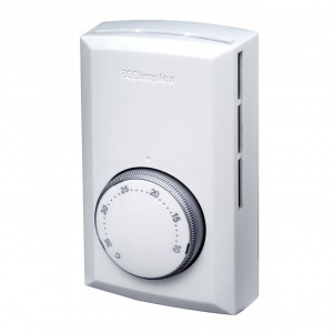 Dimplex TS522W line voltage thermostat5000 W - 240 V