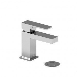 Riobel Pro US01C Single Hole Vanity Faucet Chrome