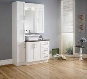 "Vanitec Bathroom Vanity Studio 2.0 Collection (54"")"