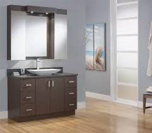 "Vanitec Bathroom Vanity Urbain 2.0 Collection (48"")"
