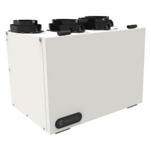 Fantech VHR510 Heat Recovery Ventilator 50-149 CFM Aluminum Core