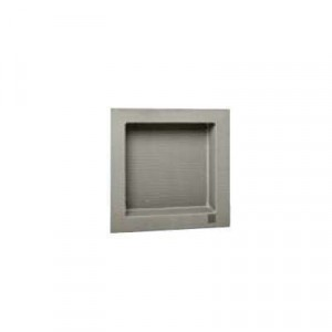 Wedi ­Prefabricated Niche  16'' x 16""
