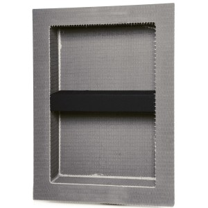 Wedi ­Prefabricated Niche  16'' x 22""