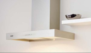 Zephyr - ZRA-E30AS - Under Cabinet Range Hood - 290 CFM  30""