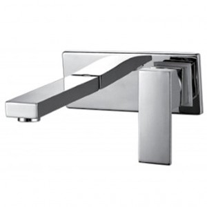 Royal Evolution 1018 Wall Faucet Chrome