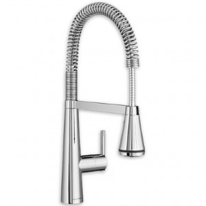 American Standard  Kitchen Faucet Edgewater Semi-Professional Collection Chrome (4932350)