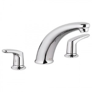 American Standard Vanity Faucet Colony Pro Collection Chrome (T075900)
