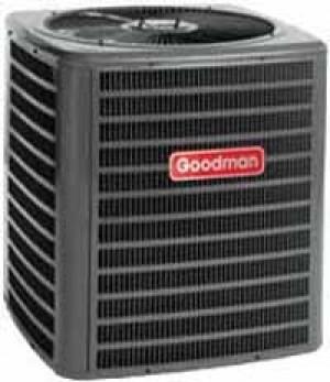 Goodman Thermopompe Exterieur (GSZ140181K*) 1.5 Ton Seer 14