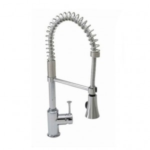 American Standard Kitchen Faucet Pekoe Semi-Professional Collection Chrome (4332350)