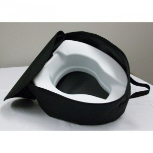 8306 - Toilet Seat Carry Bag