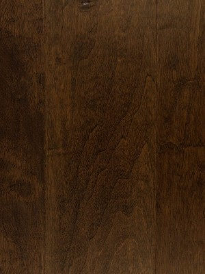 "Birch Engineered Wood Flooring, Rhein (6-1/2""x12mm)"