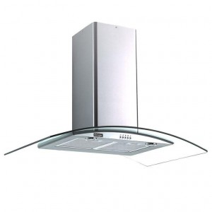 "Kruger Chimney Style Alto-G Collection Range Hood 36"" (KG360)"