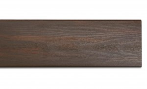 """Armadillo Lite Decking Composite Plank Tumbleweed  5/4"""" x 5 1/2"""" x 16' Solid"""