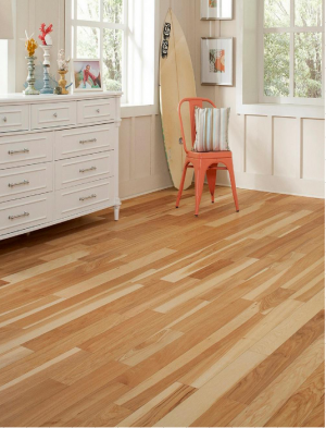 "1867 Engineered Wood Vloc Collection Atlantic Color Birch (3-1/2""x1/2"")"