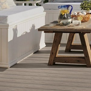 Azek PVC Decking Harvest Collection Slate Gray (AGB15512SG)
