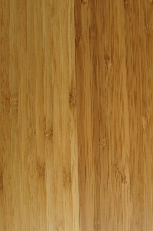 "Bamboo Vertical Hardwood Flooring,Carbonized T&G (3-3/4"" x 5/8"") - 101031"