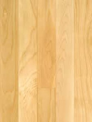 """Unfinished Yellow Birch Hardwood, Square Edge, Grade Select Better (3-1/4''x3/4"""")"""