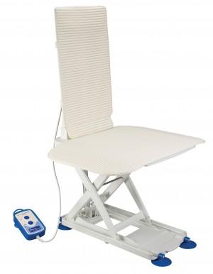 BL100-DR - AquaJoy Premier Plus Reclining Bathlift