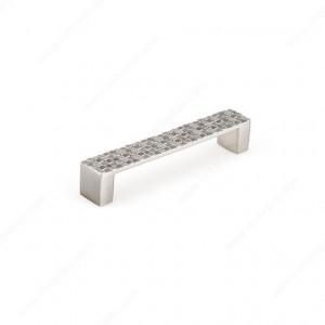 Richelieu BP6227128195 Contemporary Metal Pull