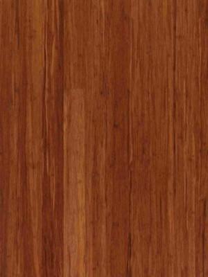"Bamboo Strand Woven Hardwood Flooring,Carbonized T&G (3-3/4"" x 9/16"") - 101025"
