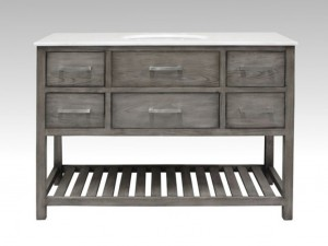 """Decorating Details DD1349 Finley Collection Vanity 48"""""""