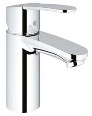 Grohe Eurostyle Cosmopolitan 23042 Vanity Faucet Chrome No Drain