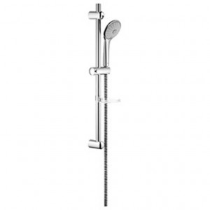 Grohe Euphoria 27243 Shower Faucet Kit Chrome