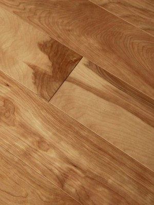 "Birch Engineered Wood Cottage Click (5""x3/8"") -302010"