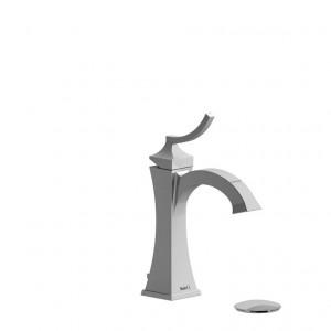 Riobel ES01 Eiffel Collection Single Hole Lavatory Faucet Chrome