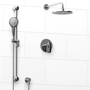 Riobel Pro EV93 Kit Shower Faucet Chrome