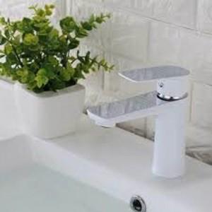 Kodaen Vanity Faucet White (F11160)