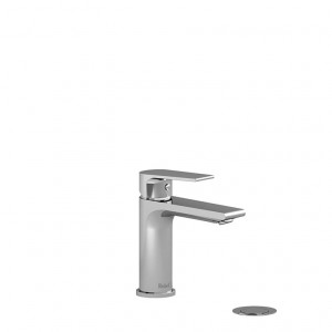 Riobel FRS01 Fresk Collection Single Hole Lavatory Faucet Chrome